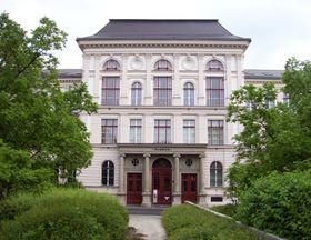 Museum in Ústí nad Labem (Foto: Stanislava Brádlová, Archiv des Tschechischen Rundfunks)