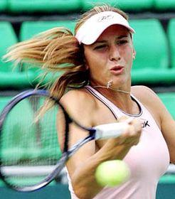 Nicole Vaidisová (Foto: CTK)
