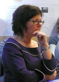 Barbara Holub