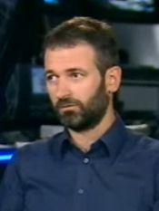 Petr Voříšek, photo: Czech Television