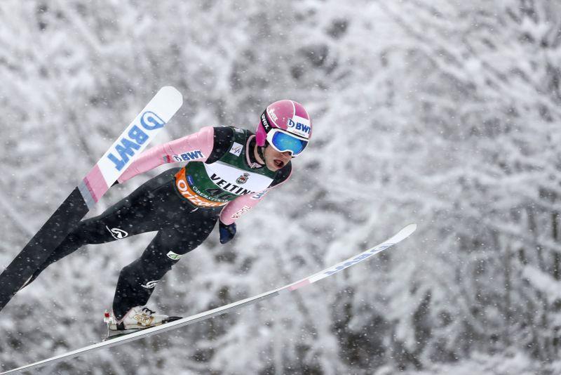 Roman Koudelka (Foto: ČTK / AP Photo / Matthias Schrader)