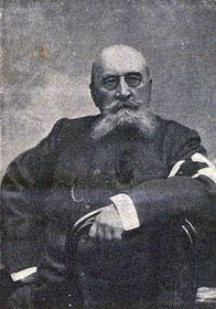 писатель Василий Иванович Немирович-Данченко, Фото: открытый источник