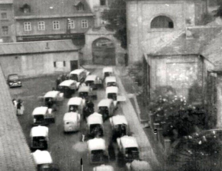 Opération K, photo: Moderní dějiny