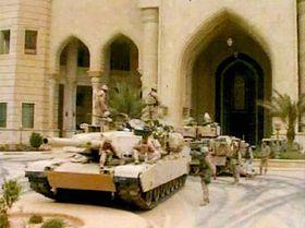 Bagdad de hoy, foto: CTK