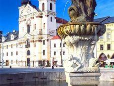Jihlava, photo: CzechTourism
