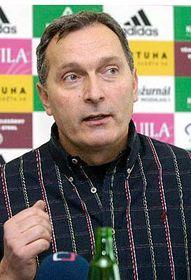Igor Prieložný, foto: ČTK