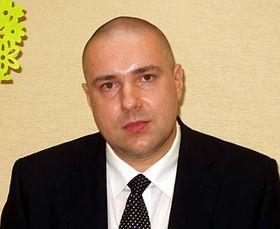 Robert Kareš, foto: Autor