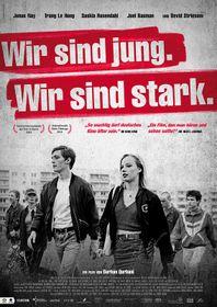 """Film """"Wir sind jung, wir sind stark"""""""