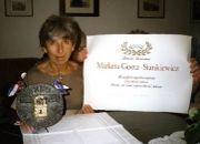 Markéta Götz Stankiewicz, foto: Československé dokumentační středisko
