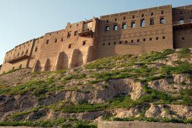 Ciudadela de Erbil, foto: Jim Gordon, CC BY 2.0