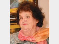 Нора Мусатова