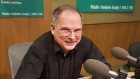 Petr Pazdiora (Foto: Ivana Schweitzerová Kolaříková, Archiv des Tschechischen Rundfunks)