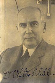 Viktor Schiller, foto: archiv Michala Rybáře