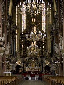 La cathédrale à Świdnica, photo: Daniel Baránek, CC BY-SA 3.0