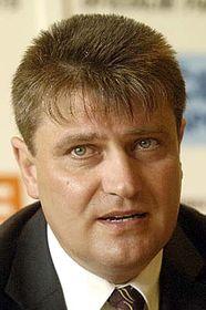Ivo Kaderka, foto: ČTK
