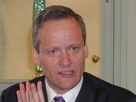 Ministro de RR.EE. checo, Cyril Svoboda
