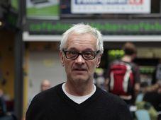 Robert Vano (Foto: Vít Švajcr, CC BY-SA 3.0)