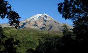Pico de Orizaba, Foto: CC BY-SA 2.5