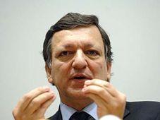 Жосе Барросо (Фото: Европейская комиссия)