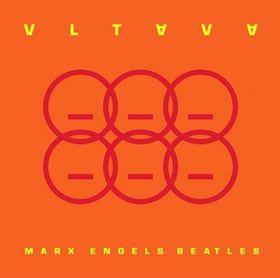 Vltava: 'Marx, Engels, Beatles'