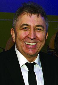 Fero Fenič, photo: Febio