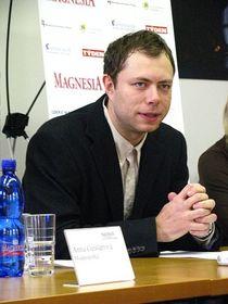 Pavel Mandys