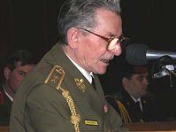 Антонин Шпачек (Фото: www.army.cz)