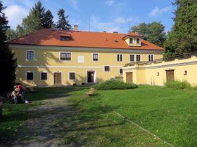 Le musée de Bedřich Smetana à Jabkenice, photo: Michal Louč, CC BY-SA 4.0