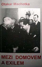 Otakar Machotka and President Benes