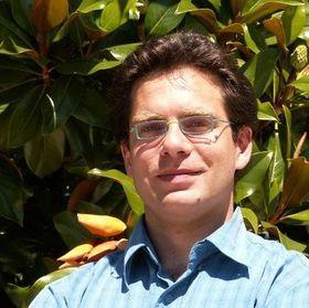 Mathieu Wellhoff, photo: LinkedIn de Mathieu Wellhoff