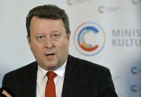 Антонин Станек, Фото: ЧТК/Михаела Ржигова