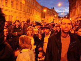 Photo: Štěpánka Budková
