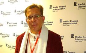 Petr Husák, foto: Dominika BernáthováČT
