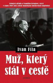 Buch über František Kriegel (Foto: Verlag Universum)