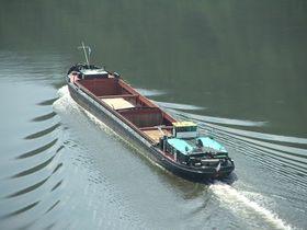 Elbe (Foto: Tomáš Kolařík, Wikimedia CC BY-SA 3.0)