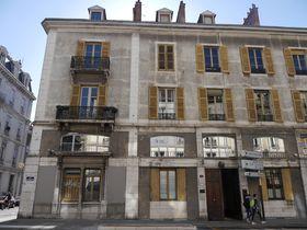 9 rue Lesdiguières, photo: Magdalena Hrozínková