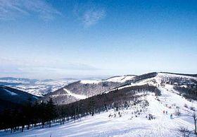 Montañas Beskydy