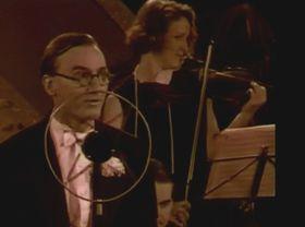 Pražský synkopický orchestr (Ondřej Havelka), photo: ZDF