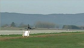 Старт самолета UL 39-Albi, Фото: ЧТ24