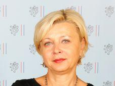 Ivana Červenková (Foto: Archiv des tschechischen Außenministeriums)