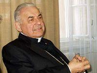 Cardinal Miloslav Vlk