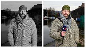 Петр Блага (Фото: Ян Лангер, Чешское Телевидение)