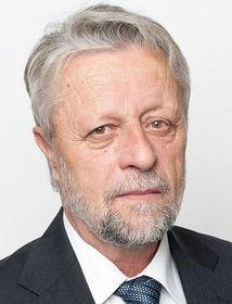 František Bublan, foto: Martin Vlček, Archivo del Senado Checo