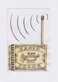 Foto: archiov de Radio Praga