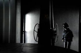 'La Guerre des salamandres', photo: Jean-Christophe Bardot/Tréteaux de France
