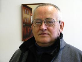 Иван Штампах, Фото: Кристина Макова, Чешское радио - Радио Прага
