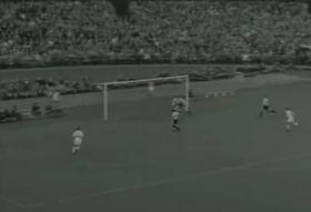 Checoslovaquia - Argentina, foto: YouTube