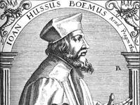 Magister Jan Hus