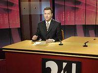 CT24 (Foto: CTK)