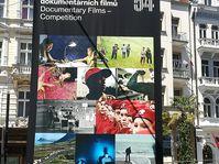 Le festival du film de Karlovy Vary, photo: Markéta Kachlíková